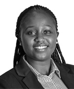 Nancy Gitau